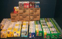1988-2000 Starting Lineup SLU Assorted Packaged Figures NFL