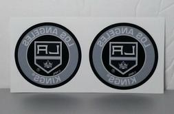 LOS ANGELES KINGS  DIY Stickers Decals GREAT for YETI