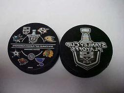 2016 NHL Los Angeles Kings Stanley Cup Playoffs Hockey Two P