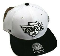 '47 Brand Mens NHL Los Angeles Kings Sure Shot Two Tone Hat
