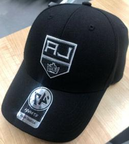 '47 MVP Brand NHL LOS ANGELES KINGS Cap Hat Adjustable OSF