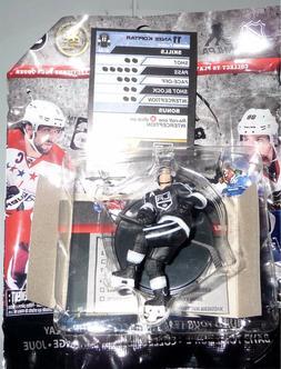 "ANZE KOPITAR Los Angeles Kings 2.5"" Series 1 NHL Imports Dra"