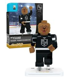 Bailey Los Angeles LA Kings OYO Sports Toy NHL Gen3 G3 Minif