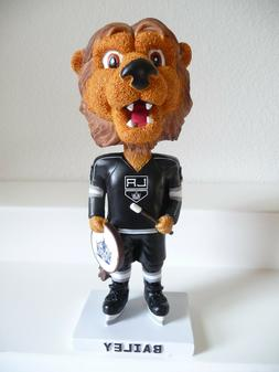 Bailey Mascot Bobblehead Los Angeles Kings Kids Club 2012 ST