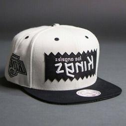 BAIT x NHL x Mitchell And Ness Los Angeles Kings STA3 Wool S