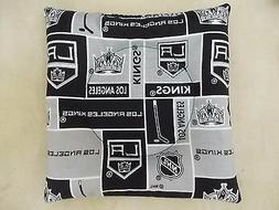 Bowling Ball Cup/Holder-NHL Los Angeles Kings - Handmade