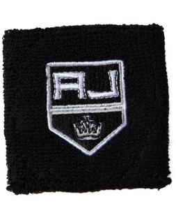 Brand New Los Angeles Kings Wristbands Sweatbands Two Pack B