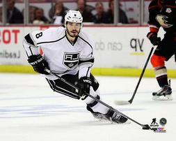 DREW DOUGHTY Los Angeles Kings NHL Hockey Action Premium POS
