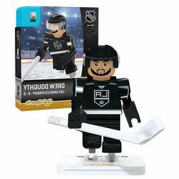 Drew Doughty Los Angeles LA Kings OYO Sports Toy NHL Gen3 G3