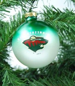 Green Bay Packers Breast Cancer Awareness Ornament