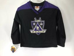 Winning Goal Kids Youth Los Angeles Kings NHL Hockey Stitche