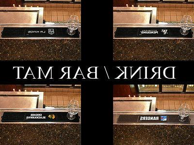 brand new nhl rubber bar kitchen countertop