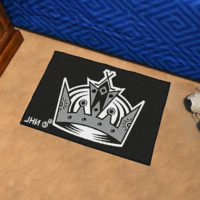 los angeles kings floor mat perfect man