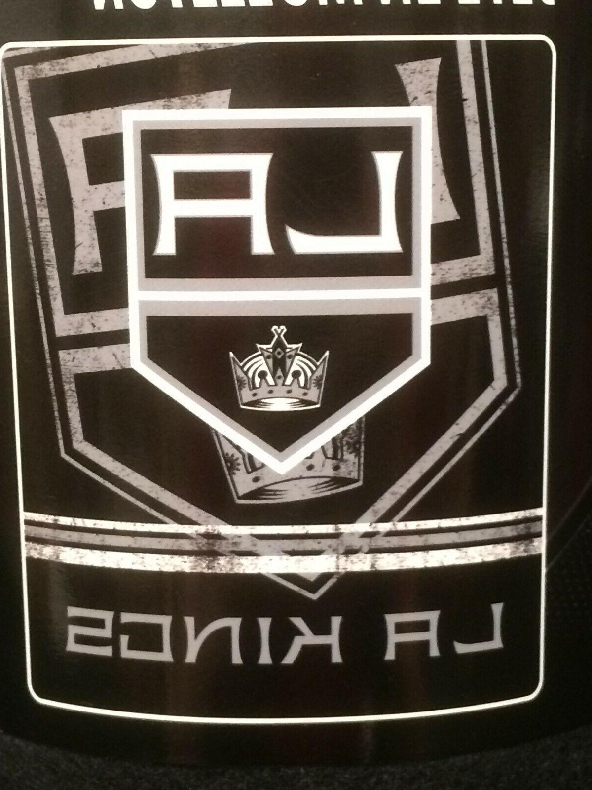 Los Angeles NHL Hockey Fleece