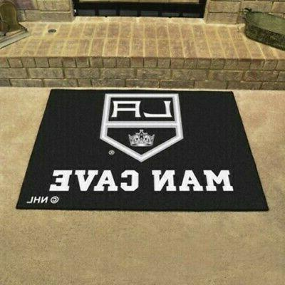 los angeles kings man cave all star