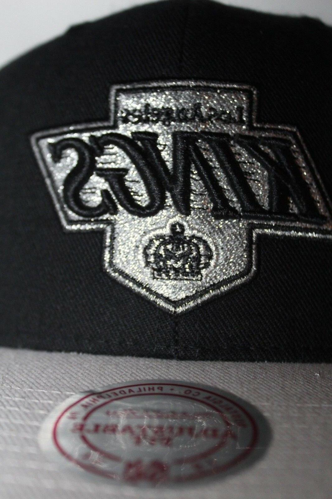 Los Kings Mitchell & NHL Tone 31.99 NEW