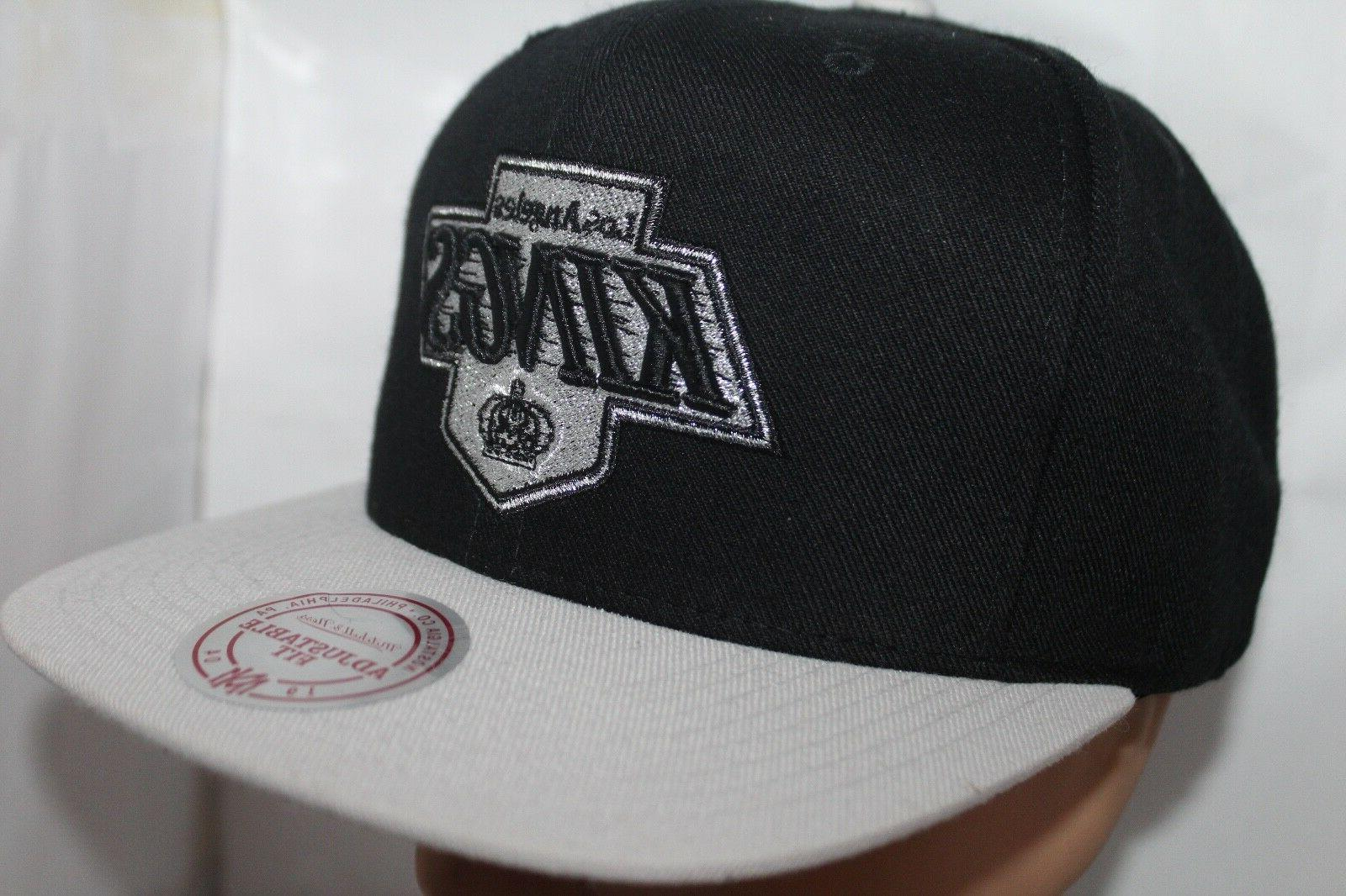 los angeles kings mitchell and ness nhl