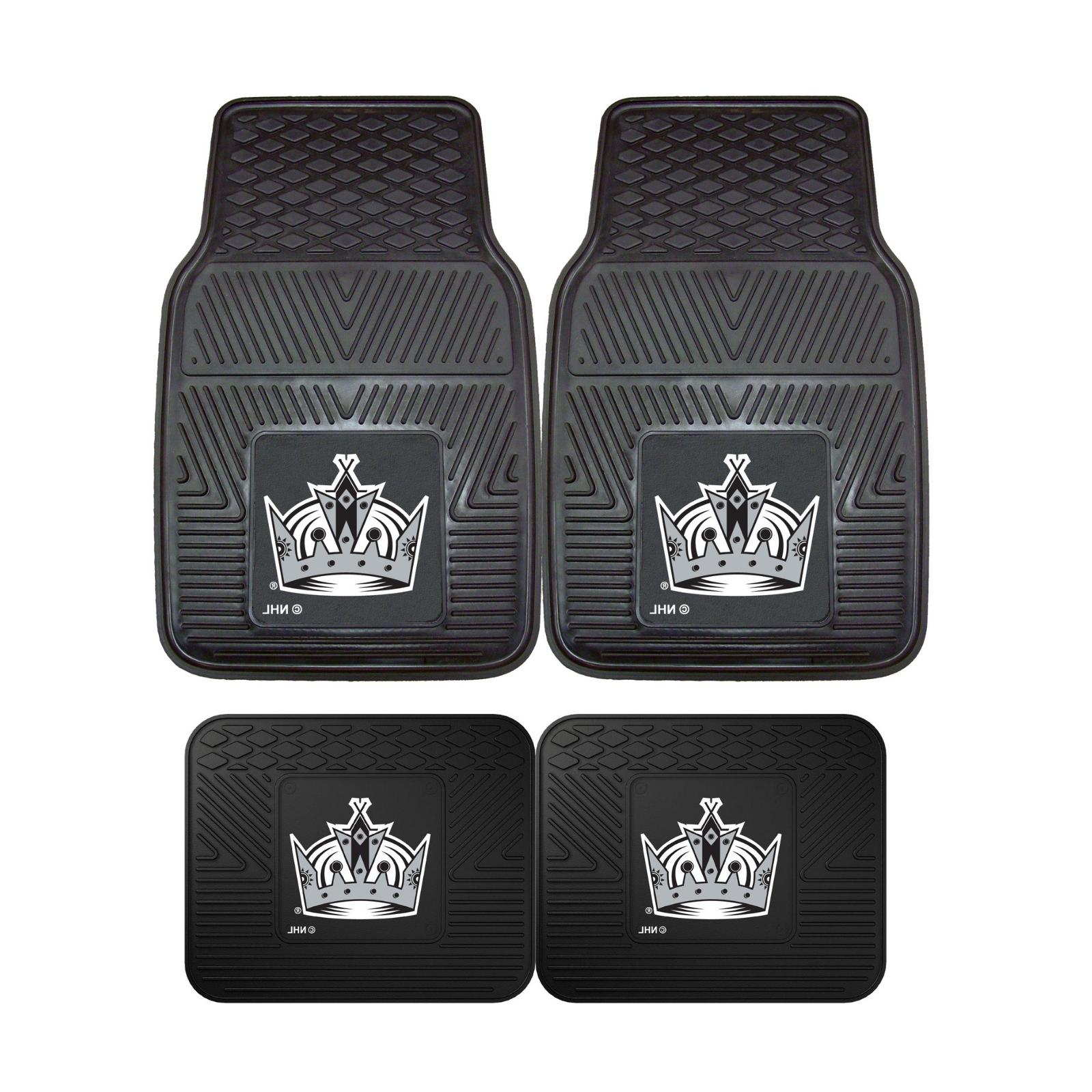 los angeles kings nhl 2pc and 4pc
