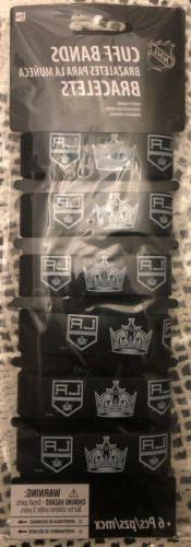 Los Angeles Kings NHL Pro Hockey Sports Birthday Party Favor