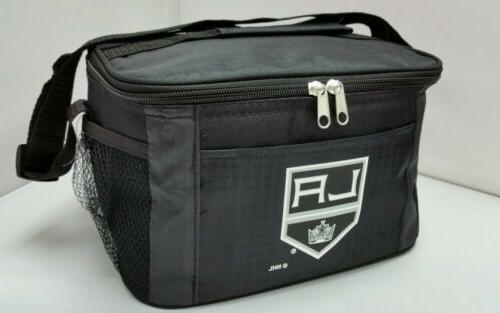 NHL Lunch Bag Box Cooler