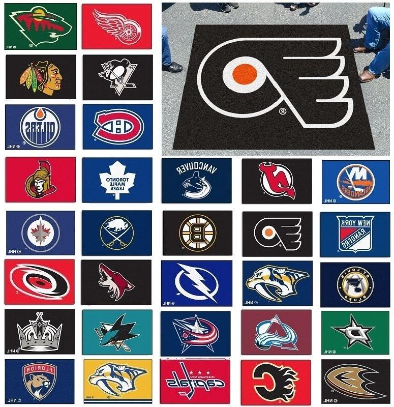 nhl teams 5 x 6 tailgater area