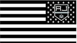 LA Kings FLAG 3X5 Los Angeles Banner American Hockey Buy 3 G