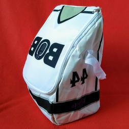 LA Kings Jersey Cooler Lunch Bag BOB MILLER 44 👑🏒 Los