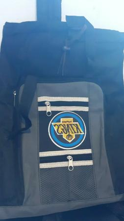 LA Los Angeles Kings NHL Black white   Backpack