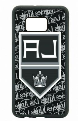LA Los Angeles Kings Phone Case For Samsung Galaxy S10 S9 S8