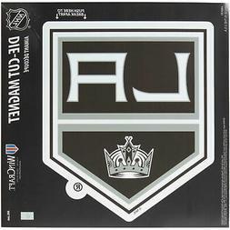 """Los Angeles Kings 12"""" x 12"""" Car Magnet"""
