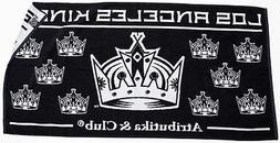 Los Angeles Kings 140*70cm Very large  Bath Beach Swim Towel