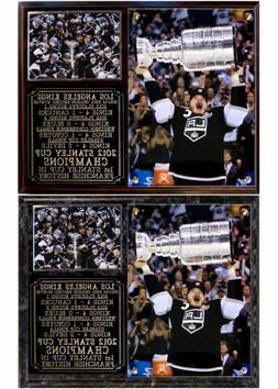 Los Angeles Kings 2012 Stanley Cup Champions Photo Plaque