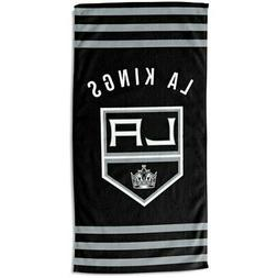 "The Northwest Company Los Angeles Kings 30"" x 60"" Striped Be"