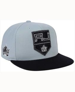 Reebok Los Angeles Kings 3T Snapback Cap