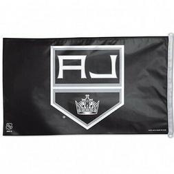 Los Angeles Kings 3x5 Flag  NHL Banner Sign Fan Wall Man Cav