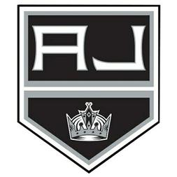 "WinCraft Los Angeles Kings 5"" Die-Cut Car Magnet"