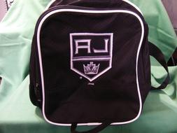 Los Angeles Kings adidas Duffel Bag