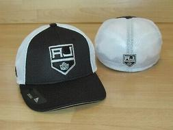 Adidas Los Angeles Kings Authentic Headwear Collection Hat C