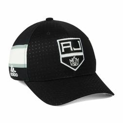 Los Angeles Kings Adidas Authentic NHL Pro Collection Draft
