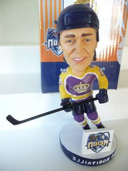 Los Angeles Kings Bobblehead Luc Robitaille Ontario Reign SG