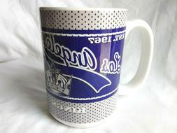 Los Angeles Kings Coffee Cup NHL 12 Oz. Tall  Mug Cup