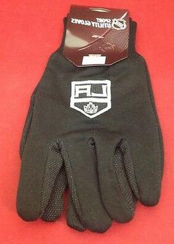 Los Angeles Kings Forever Collectibles Sport Utility Gloves