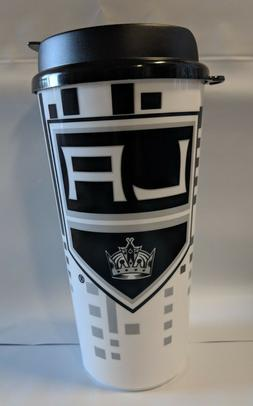 Los Angeles Kings Game Day Single Wall Travel Cup Plastic Tu
