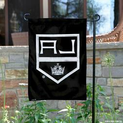 Los Angeles Kings Garden Flag and Yard Banner