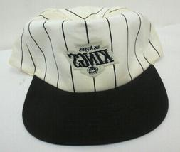 LOS ANGELES KINGS HAT CAP VINTAGE VTG RETRO NHL ICE HOCKEY S