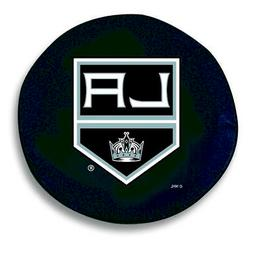 Los Angeles Kings HBS Black Vinyl Fitted Spare Car Tire Cove