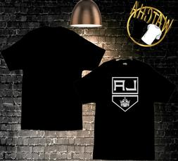Los Angeles Kings LA Image Men's T-Shirts
