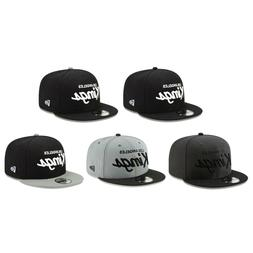 Los Angeles Kings LA NHL Authentic New Era 9FIFTY Snapback C