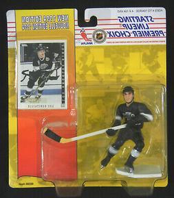 Los Angeles Kings LUC ROBITAILLE SLU Hockey Figure, 1994