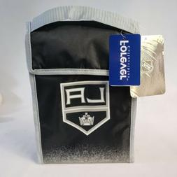 Los Angeles Kings Lunch Bag Cooler Box Tote LA NHL Forever C